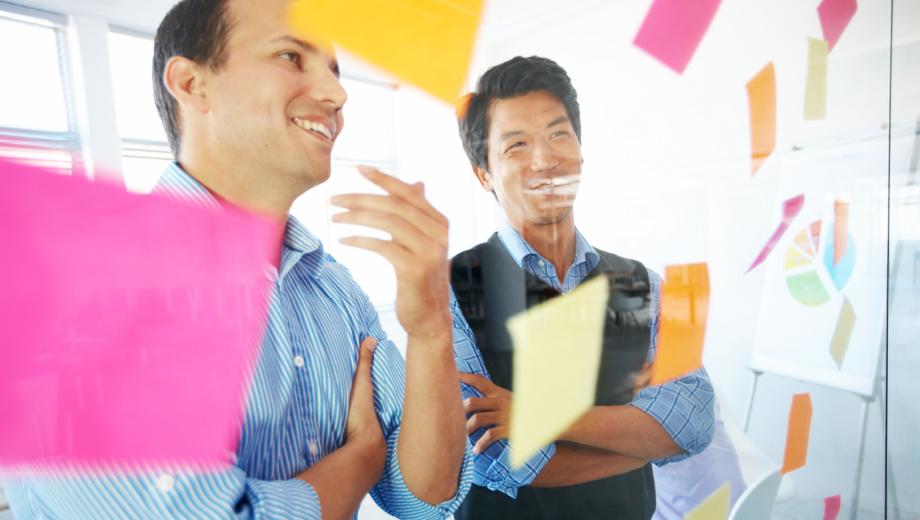 BOND BUSINESS SCHOOL STUDENT PROFILEのイメージ